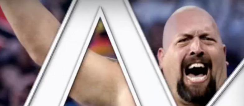 ESPECIAL WWE LONDRES